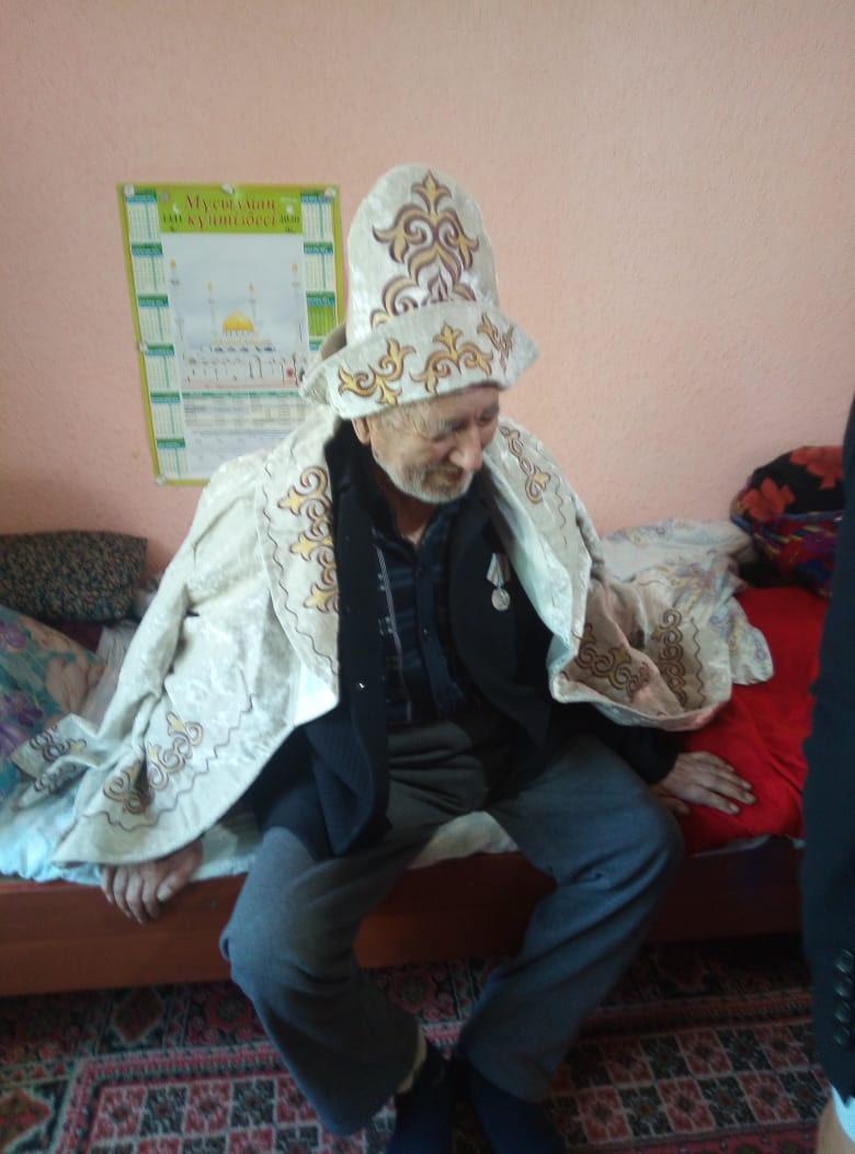 Ұлы Жеңістің 75 жылдығы